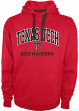 "Texas Tech Red Raiders NCAA Champion ""Huddle Up"" Men's Pullover Sweatshirt - Red"