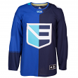 Team Europe 2016 World Cup of Hockey Adidas Men's Premier Navy Jersey