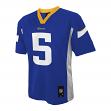 Teddy Bridgewater Minnesota Vikings Youth NFL Mid Tier Replica Jersey