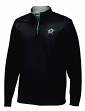 Dallas Stars Reebok NHL 2016 Center Ice Speedwick 1/4 Zip Sweatshirt