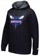 "Charlotte Hornets Adidas 2016 NBA ""Playbook"" Men's Hooded Sweatshirt"