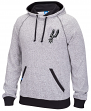 "San Antonio Spurs Adidas NBA ""Originals"" Men's Pullover Hooded Sweatshirt"