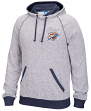 "Oklahoma City Thunder Adidas NBA ""Originals"" Men's Pullover Hooded Sweatshirt"