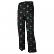 Dallas Stars NHL Youth Logo Pajama Lounge Pants - Black