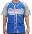 "Dallas Mavericks Starter NBA Men's ""Double Play"" Baseball Jersey"