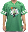 "Boston Celtics Starter NBA Men's ""Blindside"" Football Jersey"