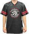 "Toronto Raptors Starter NBA Men's ""Blindside"" Football Jersey"