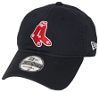 Boston Red Sox New Era MLB 9Twenty Cooperstown Adjustable Hat -2 Sox
