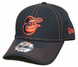 "Baltimore Orioles New Era 9Forty MLB ""The League Class"" Adjustable Hat"