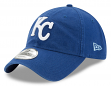Kansas City Royals New Era MLB 9Twenty Primary Core Classic Adjustable Hat