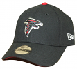 "Atlanta Falcons New Era Youth NFL 9Forty ""The League"" Adjustable Hat"