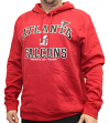 "Atlanta Falcons Majestic NFL Super Bowl LI 51 ""Heart & Soul"" Hooded Sweatshirt"