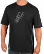 "San Antonio Spurs Majestic NBA ""Everything You Got"" Men's Synthetic S/S T-Shirt"