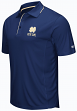 "Notre Dame Fighting Irish NCAA ""Maestro"" Men's Performance Polo Shirt"