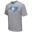 "North Carolina Tarheels NCAA ""Yada Yada Yada"" Men's Short Sleeve T-Shirt"