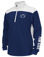 Penn State Nittany Lions Youth NCAA Vault 1/4 Zip Pullover Long Sleeve Windshirt