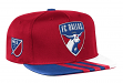 FC Dallas Adidas MLS 2017 Authentic Team Performance Snap Back Hat