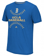 "UCLA Bruins Adidas NCAA ""Big Stitches"" Men's Climalite S/S T-Shirt"