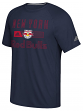 "New York Red Bulls Adidas MLS ""Forward"" Men's Climalite S/S T-Shirt"
