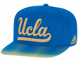 UCLA Bruins Adidas NCAA Sublimated Dot Embroidered Snap Back Hat