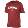 "Alabama Crimson Tide NCAA Champion ""Impact"" Men's Performance S/S Shirt"
