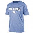 "North Carolina Tarheels NCAA Champion ""Impact"" Men's Performance S/S Shirt"