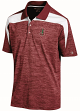 "Stanford Cardinal NCAA Champion ""Booster"" Men's Performance Polo Shirt"