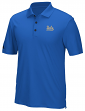 "UCLA Bruins Adidas NCAA Men's ""Performance"" Climacool Polo Shirt -Size XL"