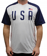 "Team USA World Cup Soccer Federation Premium ""Jersey"" T-Shirt"