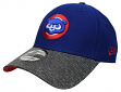 """Chicago Cubs New Era MLB 39THIRTY Cooperstown """"Team Shaded"""" Performance Hat"""