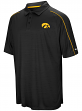 "Iowa Hawkeyes NCAA ""Setter"" Men's Performance Polo Shirt"