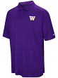 "Washington Huskies NCAA ""Setter"" Men's Performance Polo Shirt"