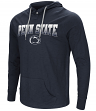 "Penn State Nittany Lions NCAA ""Big Air"" Men's Long Sleeve Hooded T-Shirt"
