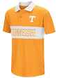"""Tennessee Volunteers NCAA """"Setter"""" Youth Performance Polo Shirt"""