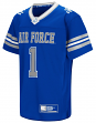 "Air Force Falcons NCAA ""Hail Mary Pass"" Youth Football Jersey"