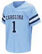 "North Carolina Tarheels NCAA ""Hail Mary Pass"" Toddler Football Jersey"