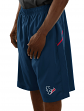 "Houston Texans Majestic NFL ""Cut Above"" Men's Synthetic Shorts"