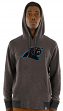 "Carolina Panthers Majestic NFL ""Gameday 2"" Men's Pullover Hooded Sweatshirt"