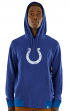 "Indianapolis Colts Majestic NFL ""Gameday 2"" Men's Pullover Hooded Sweatshirt"