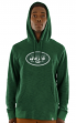 "New York Jets Majestic NFL ""Gameday 2"" Men's Pullover Hooded Sweatshirt"