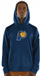 "Indiana Pacers Majestic NBA ""Armor 3"" Men's Pullover Hooded Sweatshirt"