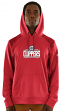 "Los Angeles Clippers Majestic NBA ""Armor 3"" Men's Pullover Hooded Sweatshirt"