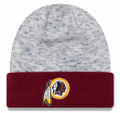 "Washington Redskins New Era NFL ""Chiller Tone"" Cuffed Knit Hat"