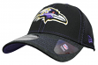 "Baltimore Ravens New Era NFL 39THIRTY ""Shadow Burst"" Flex Fit Hat"
