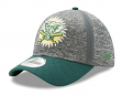 "Oakland Athletics New Era MLB 39THIRTY ""Clubhouse Edition"" Flex Fit Hat"