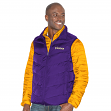 "Minnesota Vikings G-III NFL ""Three N Out"" Systems 3-in-1 Premium Vest Jacket"
