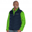 "Seattle Seahawks G-III NFL ""Three N Out"" Systems 3-in-1 Premium Vest Jacket"