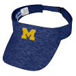 "Michigan Wolverines NCAA Top of the World ""Energy"" Adjustable Visor"