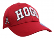 "Arkansas Razorbacks NCAA Top of the World ""So Clean"" Structured Mesh Hat"
