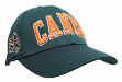 "Miami Hurricanes NCAA Top of the World ""So Clean"" Structured Mesh Hat"